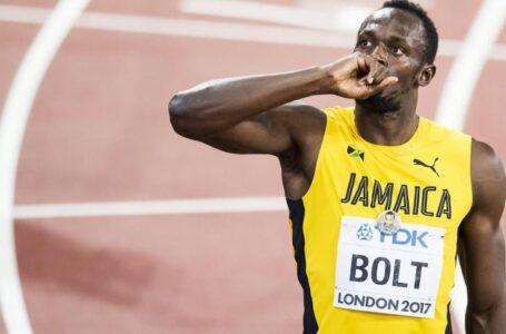 Usain Bolt, positivo para covid-19, tras masiva reunión de cumpleaños