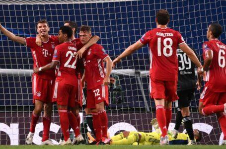 Bayern Münich a la final de la Champions