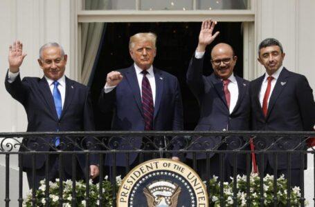 ¿Por qué es clave el pacto de paz entre Israel, Baréin y los Emiratos?